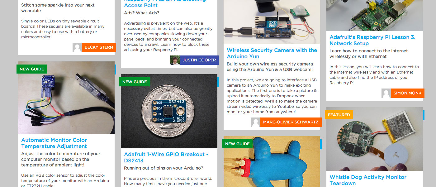 Adafruit-Learning-System-New