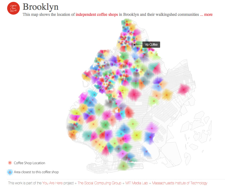 MIT Is Drawing 10 000 Maps To Save The World Co Design business design