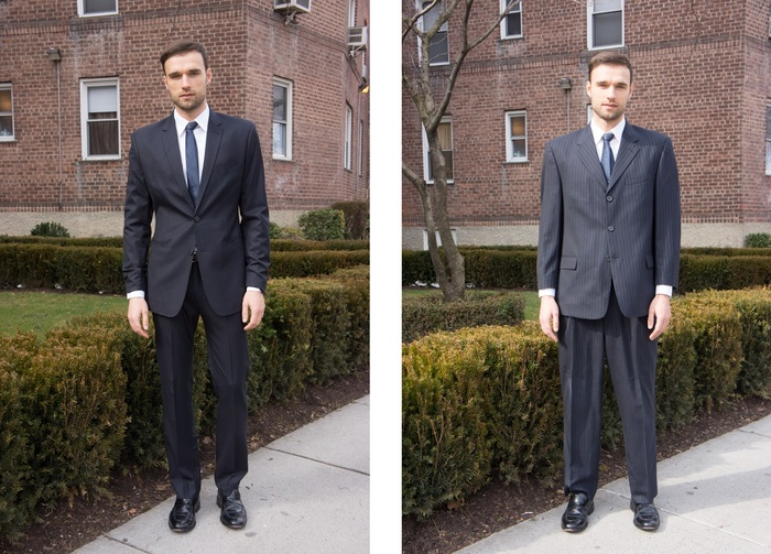 Tailor Truck: Get 3D scanned for a perfectly fitting suit ...