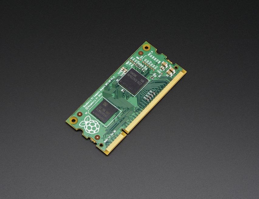Pi Compute Mini Iso Orig