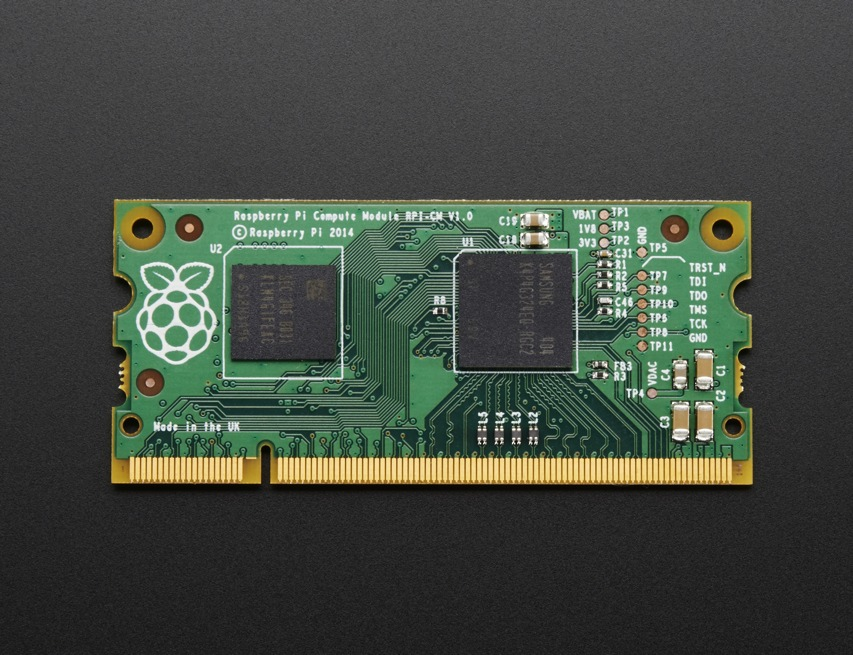 Pi Compute Small Front Orig