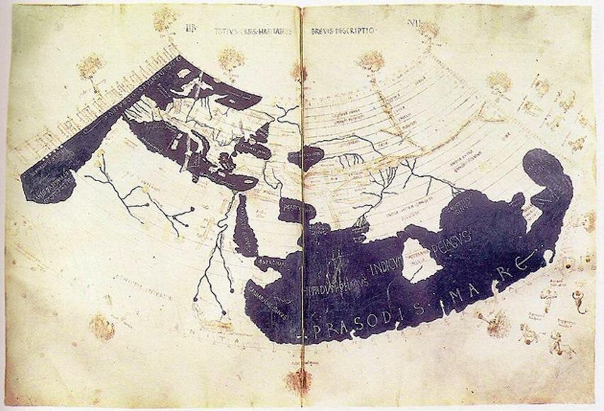 PtolemyWorldMap 0