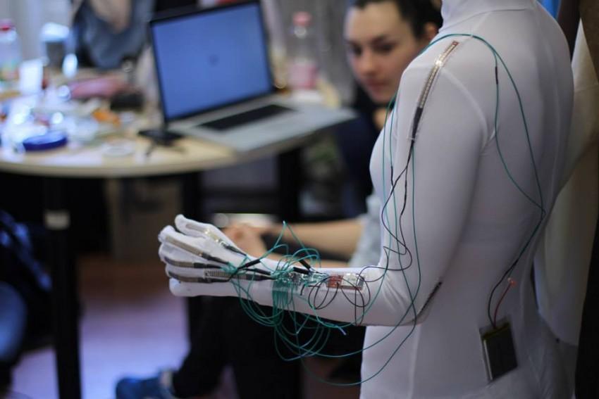 Ruha sensors