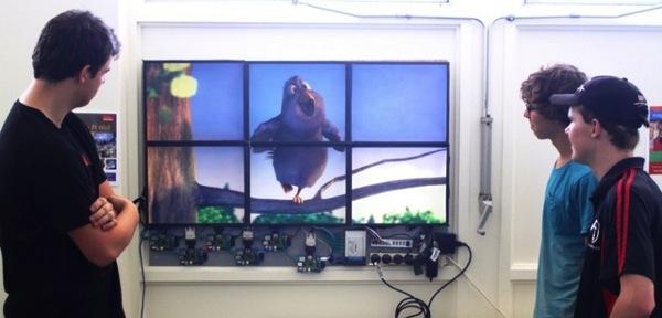 Video wall e1395883925930