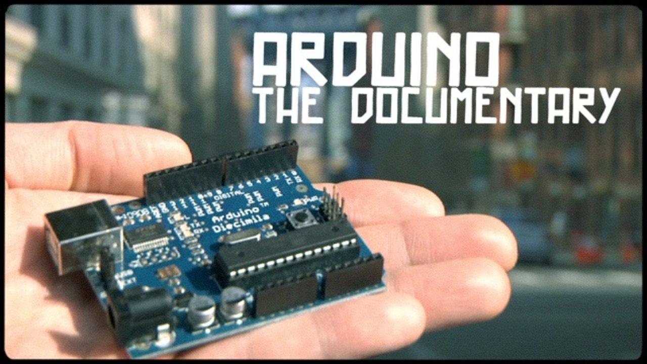 Arduino Controlled Pocket Etch a Sketch