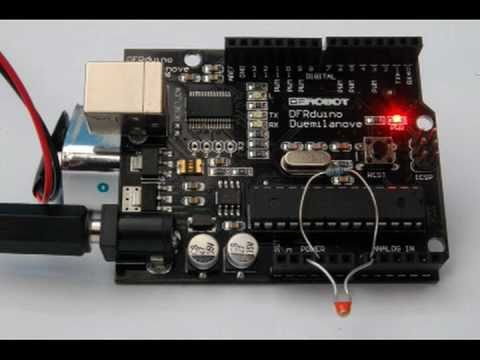 30 Arduino Projects For The Evil Genius PDF - Book