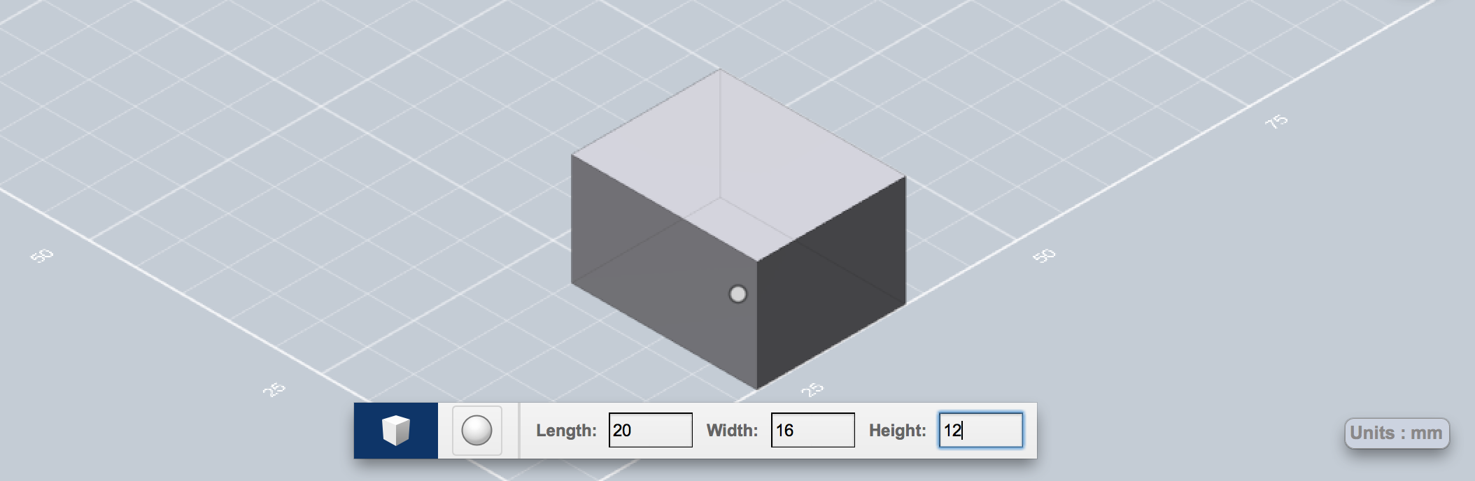 Autodesk 123D Design - 3D Modeling  enclosures for DIY Projects