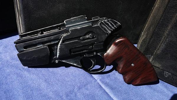 bsg gun