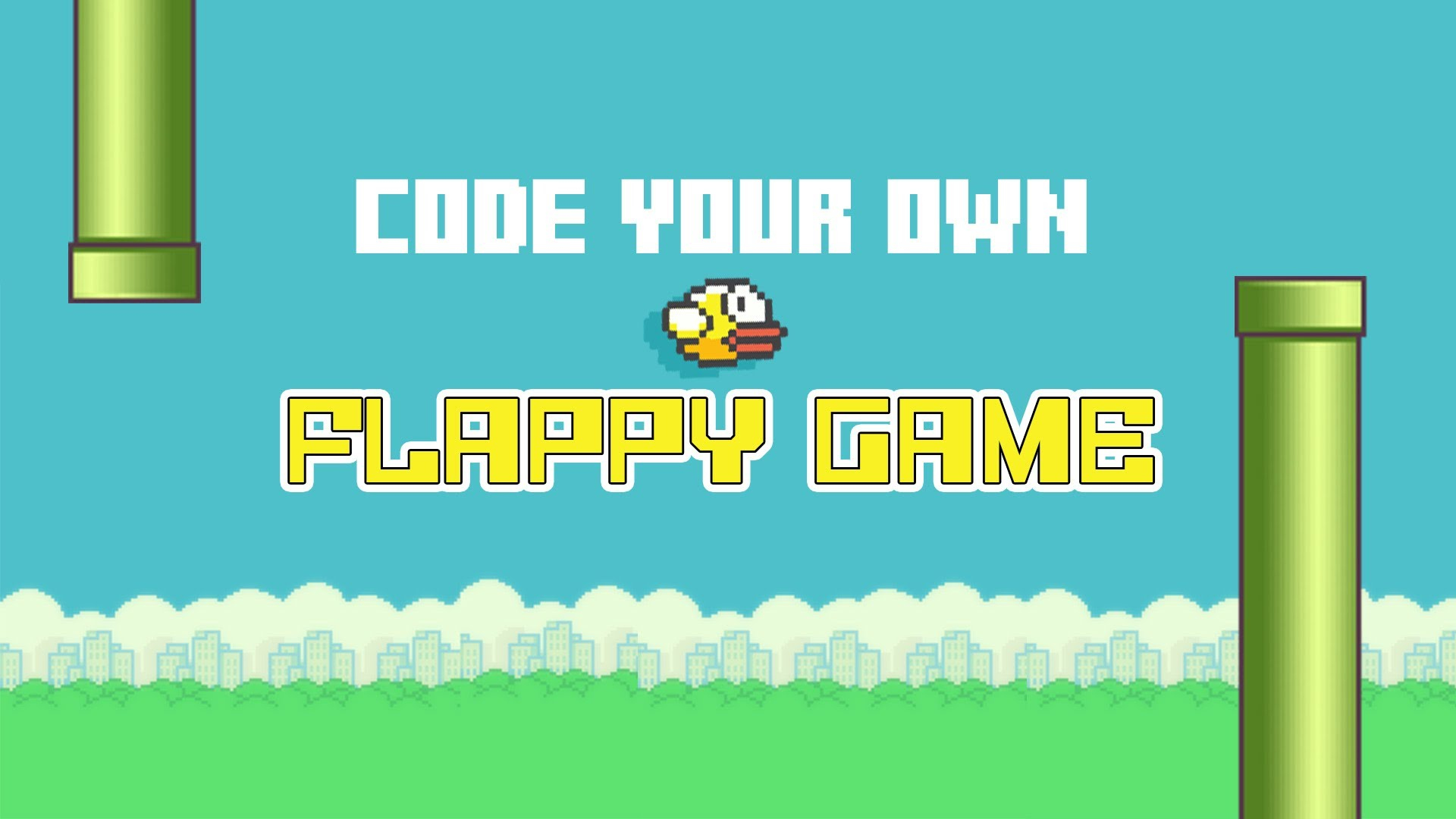 Code org lets kids develop their own Flappy Bird game