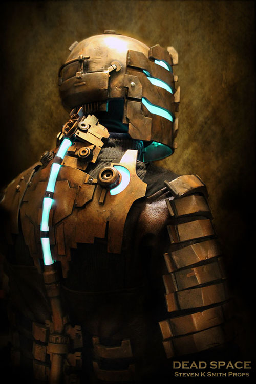 dead space costume