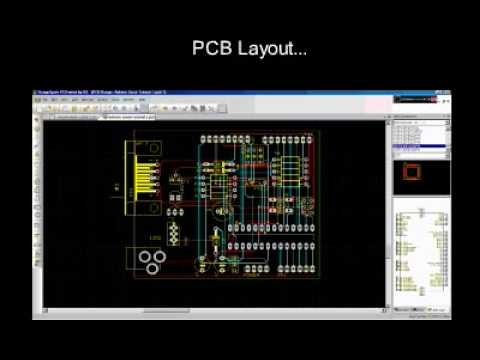 DesignSpark PCB – Free Windows based PCB design tool « Adafruit