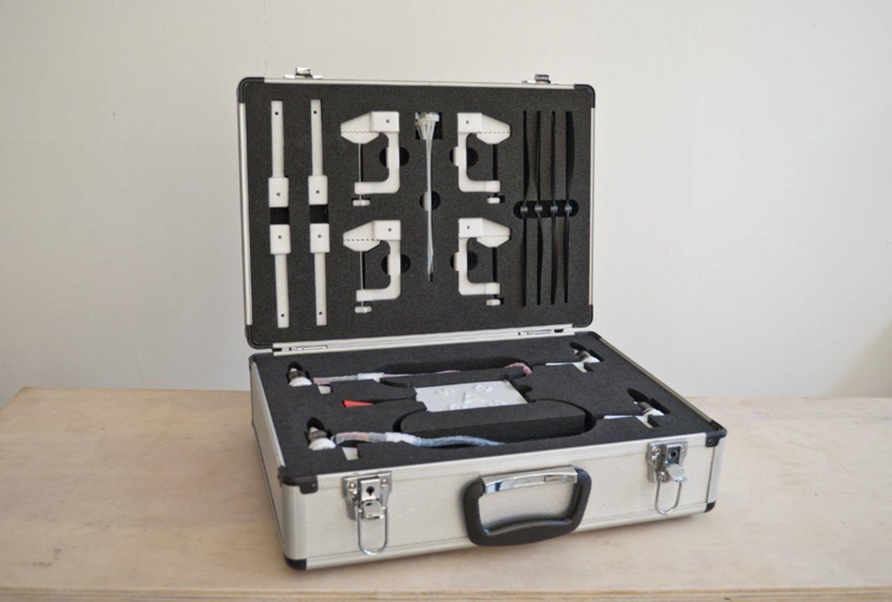 Arduino Drone Quadcopter 3D Printed - jpralvesnet