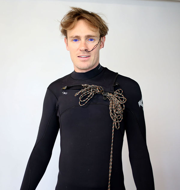 easy fremen costume  sc 1 st  Adafruit Blog & Simple But Effective Fremen Costume #Dune « Adafruit Industries ...