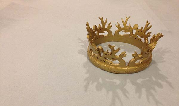 joffrey's crown
