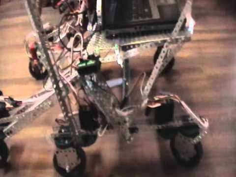 mars rover robot kit - photo #40