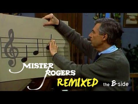 Mister Rogers Remixed (B-Side) | Sing Together