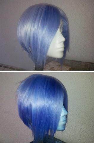 wig dye