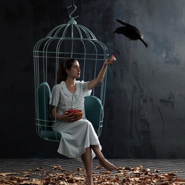 Cageling by Ontwerpduo dezeen 1sq