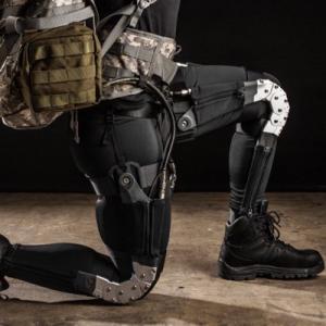 DARPA Knee