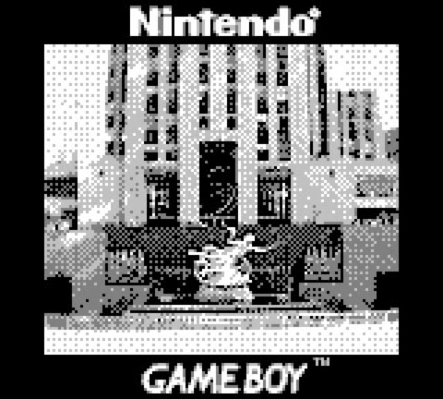 Df Gameboy Rockcenter