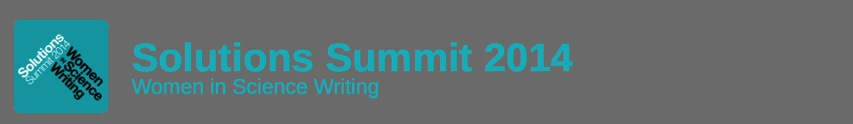 Solutions Summit 2014
