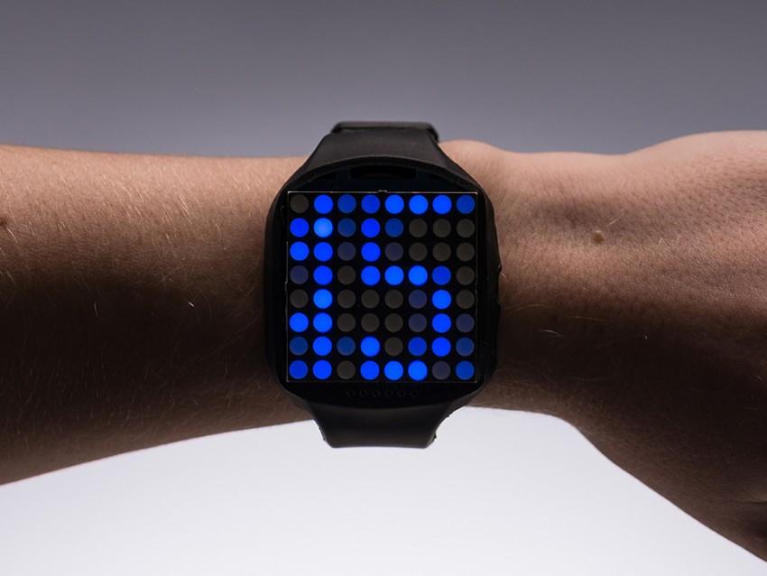 TimeSquareBlue