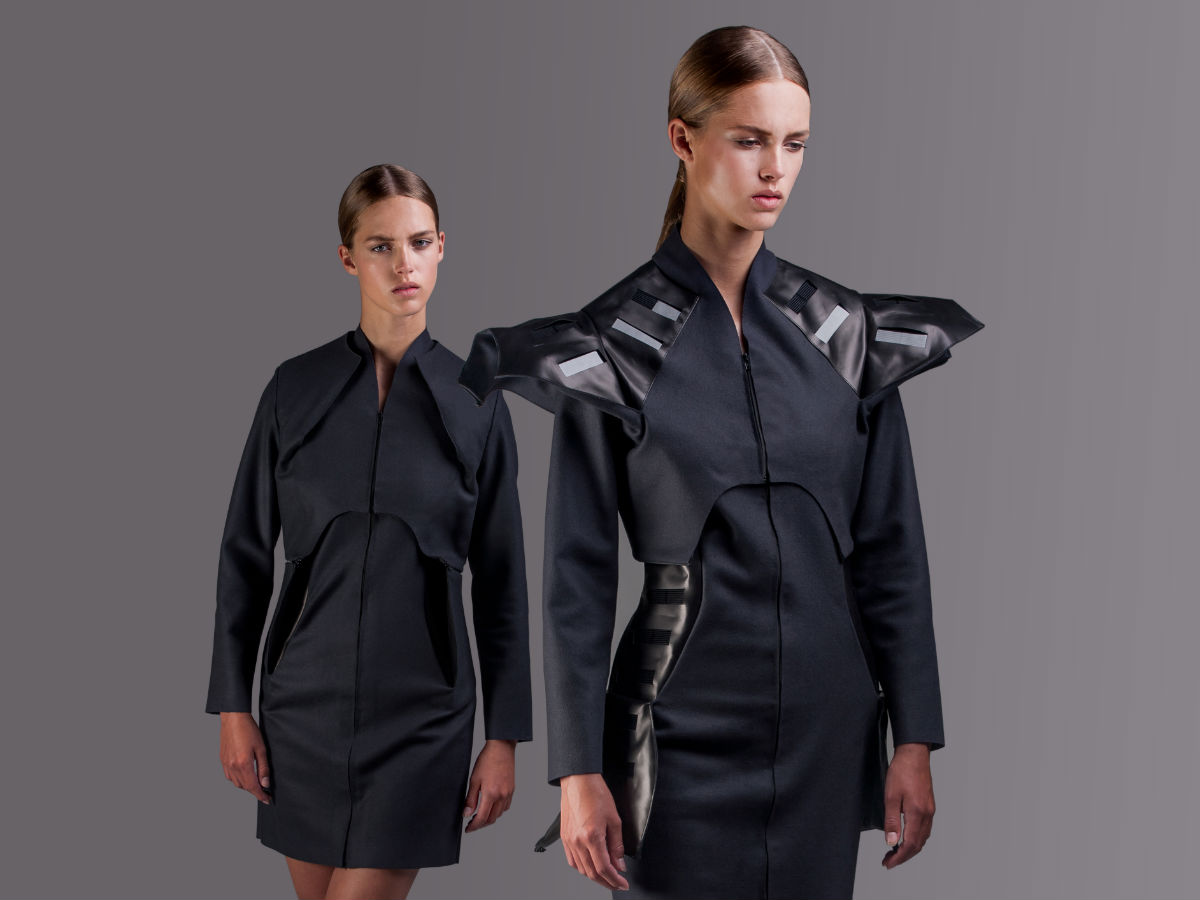 Wearable-Solar-Coat