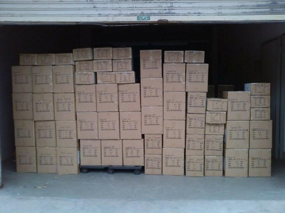 Chibi-Cartons
