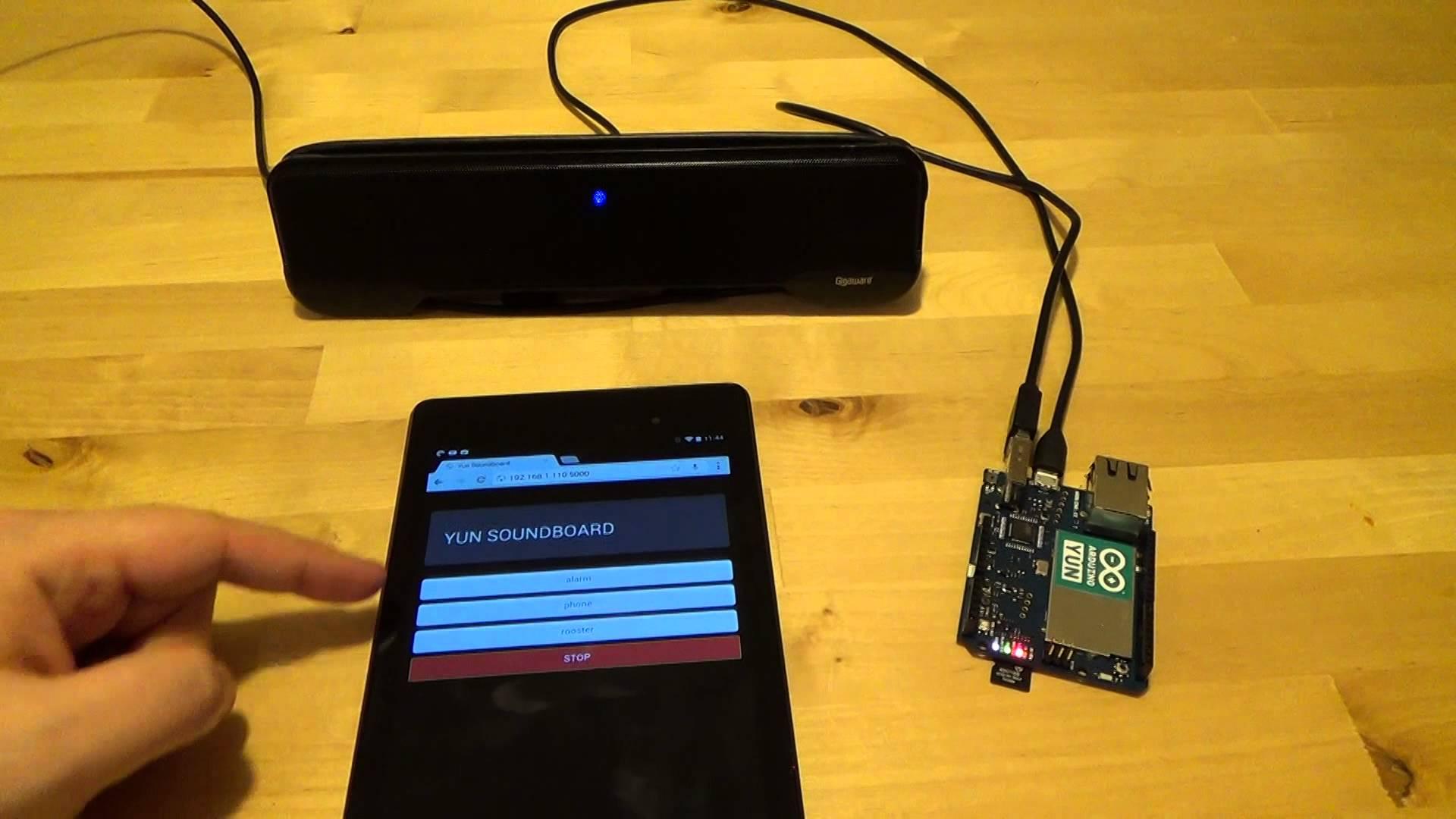 Arduino Yn, Proyectos, mecatrnica, electrnica