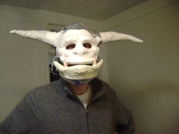 ludo mask in progress