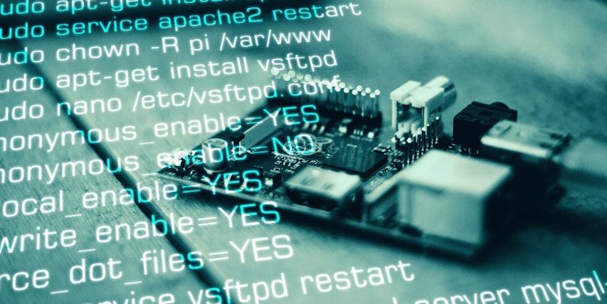 Raspberry pi hosting 840x420