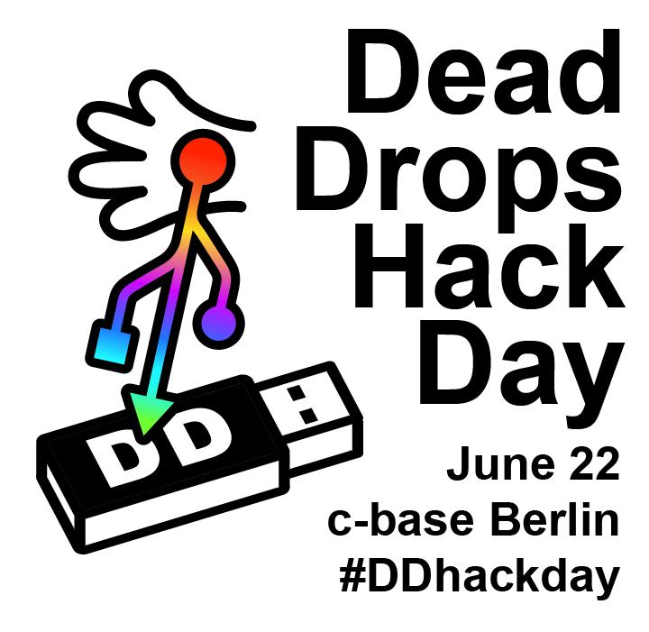 DeadDropsHackDay2014