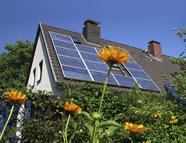 5 things to consider when building a solar powered home - Things to consider when building a house ...