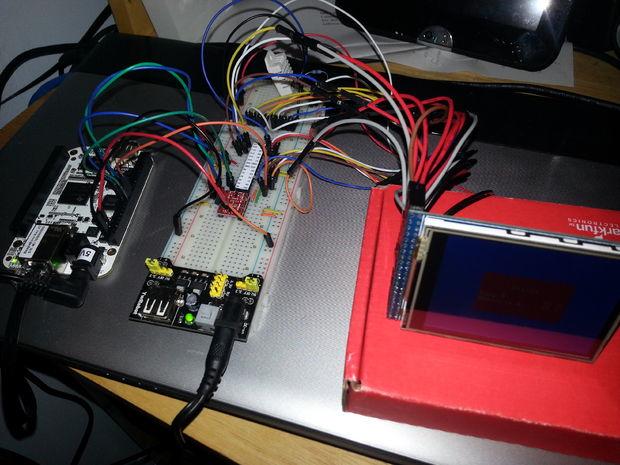Environmental Monitoring with Arduino Books Pinterest
