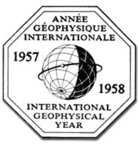 The International Geophysical Year 1957 1958