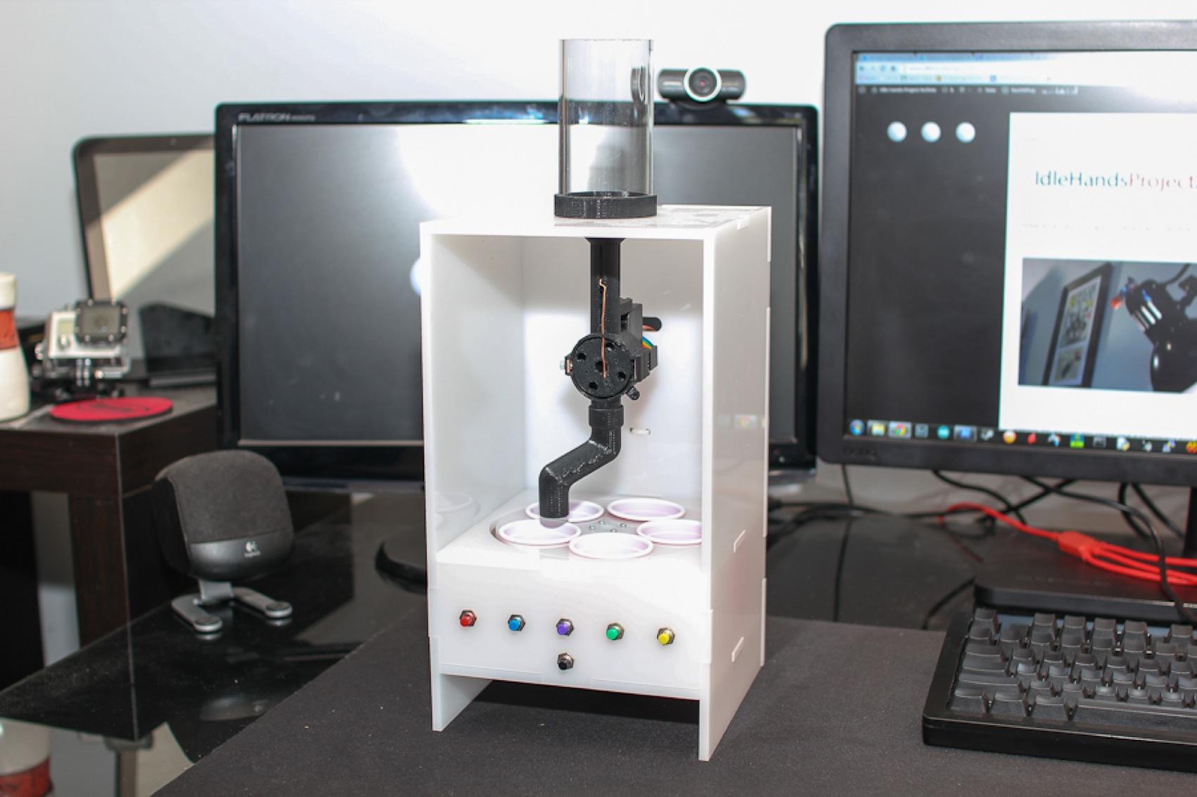Sortingmachine