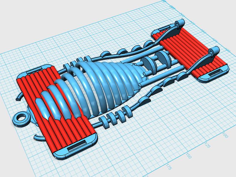 3D Printed Xenomorph Alien Cosplay #3DThursday #3DPrinting « adafruit ...