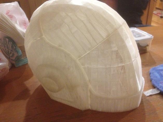 DP-helmet