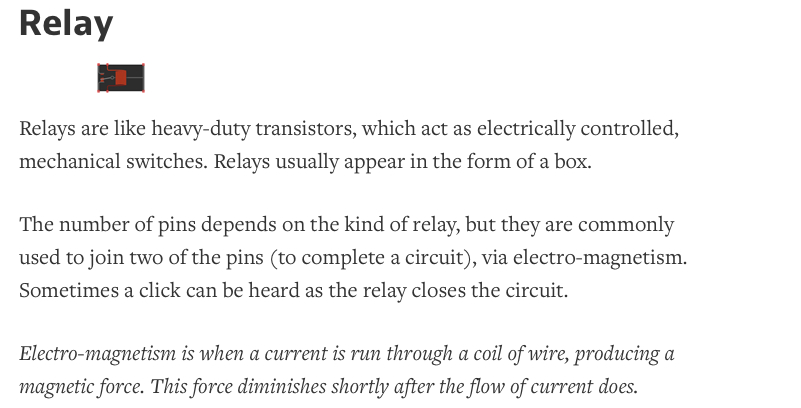Electronic Components Connect Joe Public Medium