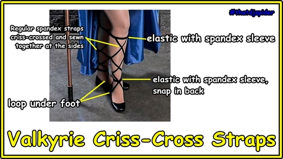 criss cross traps how-to