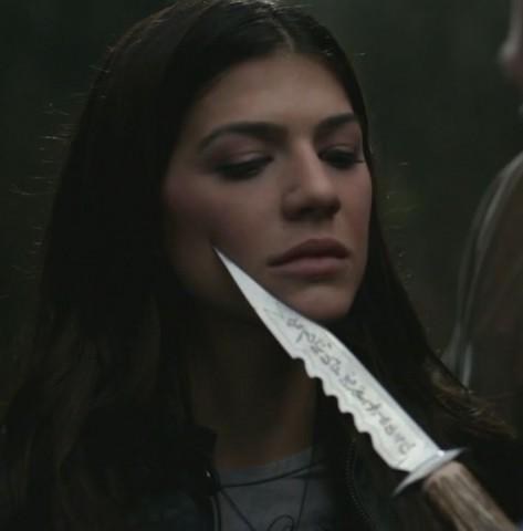 ruby's knife screenshot