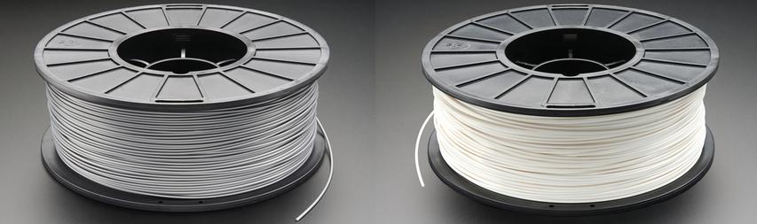 ABS Filament 1 75mm