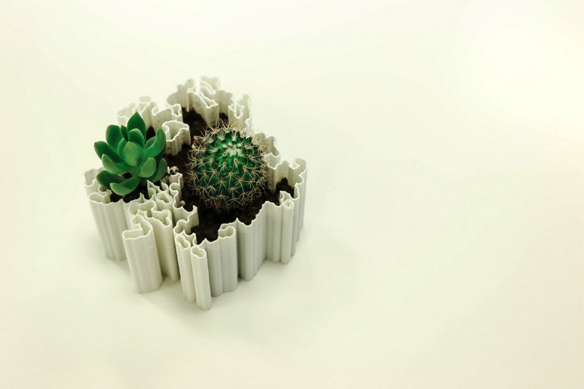 Dendritas by Trede Thingiverse