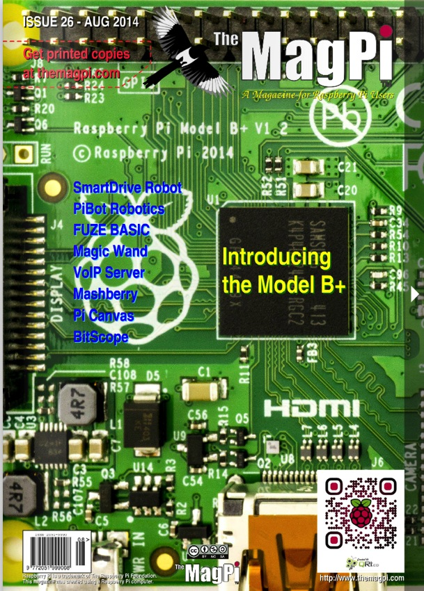 Issue 26 26 The MagPi