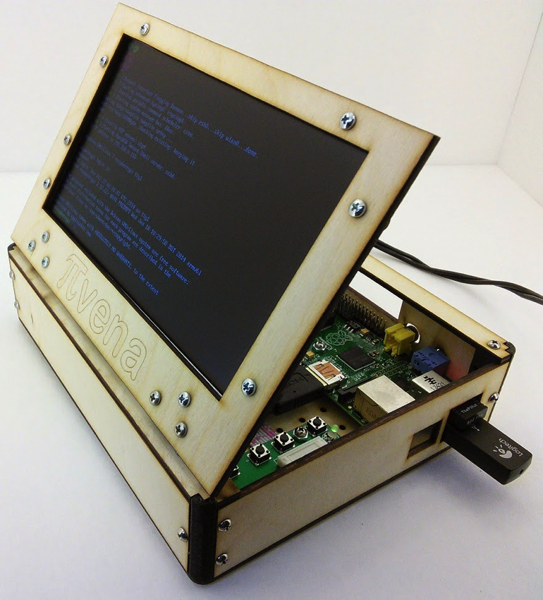 Arduino, Raspberry Pi, and Programming Physical