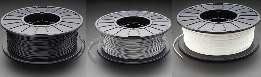 PLA Filament 1 75mm