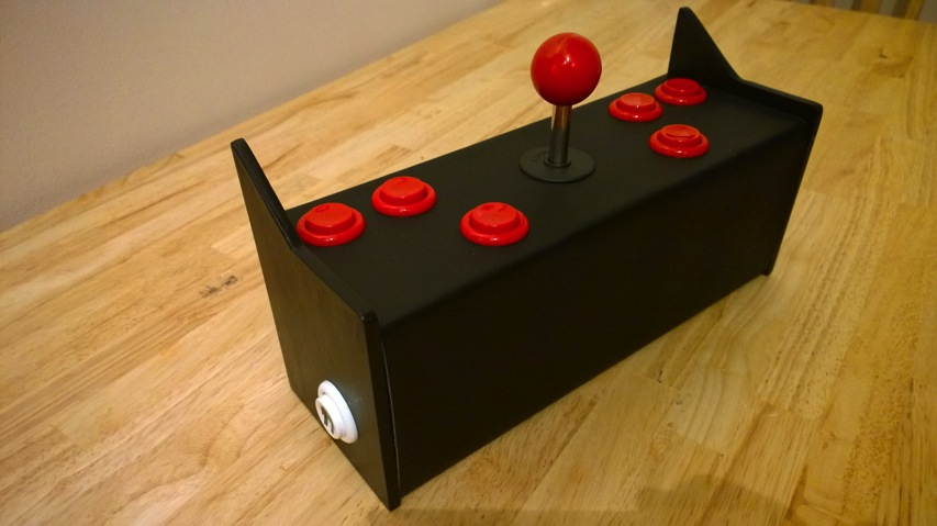 How To Ikea Hack Your Way To The Retropi Cocktail Arcade