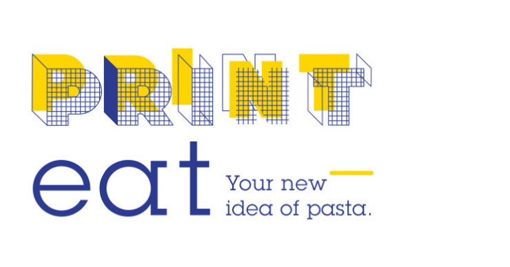 PrintEat Your new idea of Pasta Thingarage