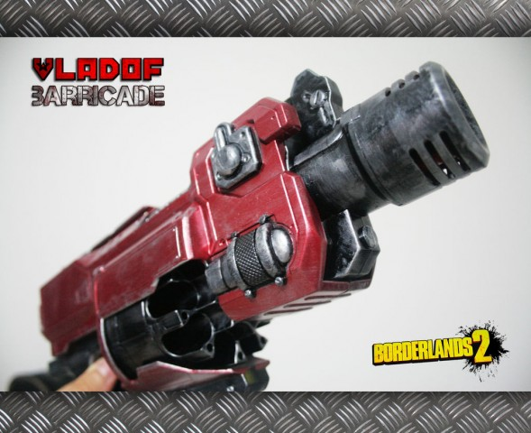 borderlands 2 gun 1