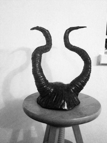 How to Make Maleficent Horns « Adafruit Industries – Makers